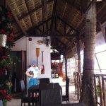 Rieseling Boracay Beach Resort Foto