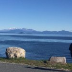 Sacred Waters Taupo Luxury Apartments Photo