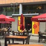 MAREDO Steakhouse Berlin Potsdamer Platz Foto
