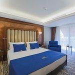 Foto de Hotel Gonluferah City