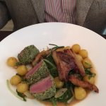 My hogget fillets