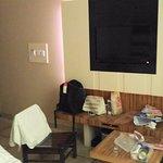 Photo de Hotel Hari Piorko