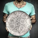 Gaya Ceramic And Design Raku Platter