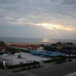 Hotel Oceano Picture
