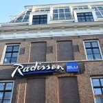 Photo de Radisson Blu Hotel, Amsterdam