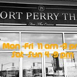 Port Perry Thai