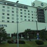 Foto de Karatsu Royal Hotel