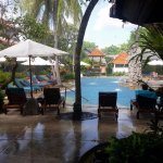 Bali Rani Hotel Foto