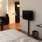 Foto di Axor Barajas Hotel