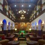 Foto de Hotel Andaluz