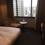 Photo de Nagoya Tokyu Hotel