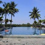 Photo de Hoi An Beach Resort