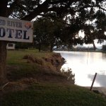 Tweed River Motel Photo