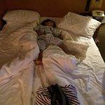 Photo de Hotel Listel Shinjuku