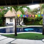 Photo de The Villas Bali Hotel & Spa
