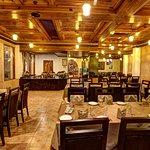 Foto de Hotel Kanishka