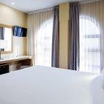 B&B Hotel Madrid Fuenlabrada