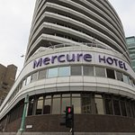 Photo of Mercure Liverpool Atlantic Tower Hotel