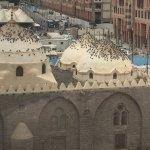 1 مسجد الغمامة