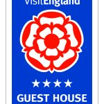 The Ashleigh is a four star silver award winning guest house