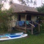 Foto de SigaSiga Sands Resort