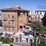 Foto de Hotel Villa Fulgida