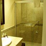 Shower 133