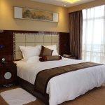 Shanshui Trends Hotel Huairou Branch