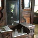 Lovely examples of period furniture