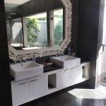 Nunia Boutique Villas Foto