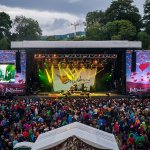 The Tartan Heart Festival is a music festival