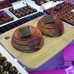 Mercury Chocolates
