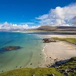 Seilebost Beach, Harris