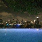 Photo de SO Sofitel Bangkok