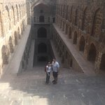 An exhilarating tour with Noemi and Kapil