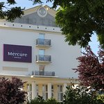 Photo of Mercure Marne la vallee Bussy St Georges