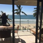 Fairshore Beachfront Apartments Foto