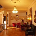 Photo de Hotel St. Gotthard