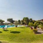 Hotel Villa Del Quar Foto