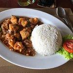Photo de Janus Paradise And Restaurant