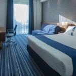 Photo de Holiday Inn Express Rome - San Giovanni