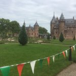 Photo of Kasteel de Haar
