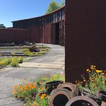 Railtown 1897 State Historic Park Foto