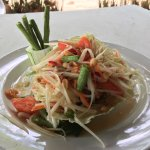 Photo de Koh Ngai Camping Restaurant