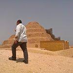 Stepped Pyramid, Saqqara