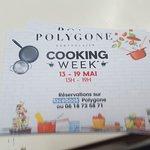 Cours de cuisine jusqu a 19 mai venez nombreux