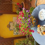 Terrazze di Montelusa Bed and Breakfast Foto