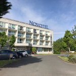 Photo de Novotel Senart Golf Greenparc