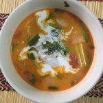 Foto di Siam Rice Thai Cookery School