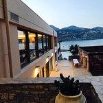 Photo de Mirabello Beach & Village Hotel